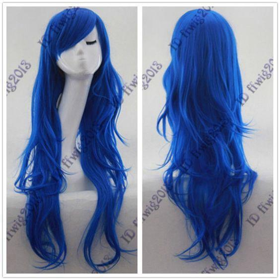 Anime Wigs For Men