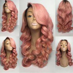 Arda Wigs Strawberry Blonde