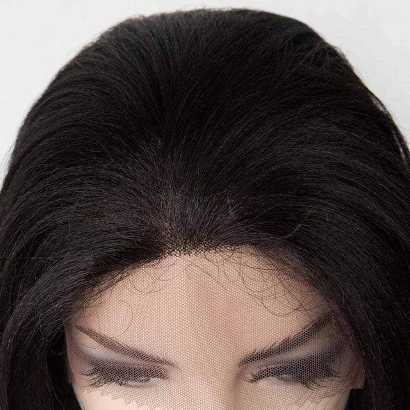 Lace Front Hair Wigs petite wigs for black women