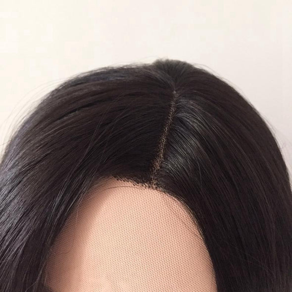 Lace Front Hair Wigs 2018 african american wigs