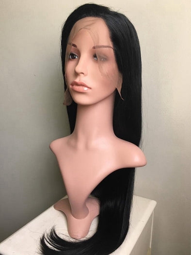 Lace Front Hair Wigs cheap black wigs for sale