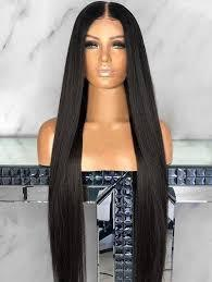 Lace Front Hair Wigs wavy wigs for black women