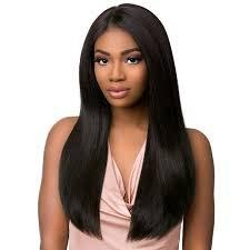 Lace Front Hair Wigs black grey ombre wig