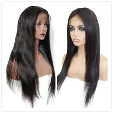 Lace Front Hair Wigs 613 hair with dark roots