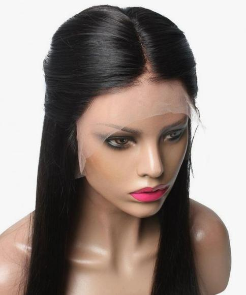 Lace Front Hair Wigs wigs for afro american woman