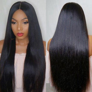 Lace Front Hair Wigs  wigs black hair