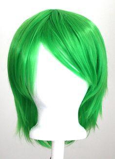 Lace Front wig emerald green hair green dreadlock wig dark green blonde hair silver hair and green eyes ash green highlights manic panic lime green green to purple hair