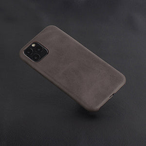 Business Classic iPhone Case