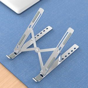 STAK - World's Most Compact Laptop Stand