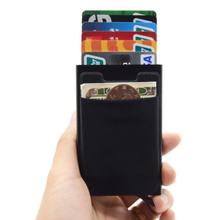 Load image into Gallery viewer, Sliq Wallet & Card Holder (Triple Pack)