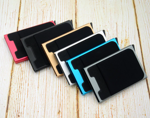 Sliq Wallet & Card Holder (Triple Pack)