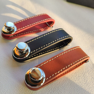 Keymate Leather Key Holder & Organizer