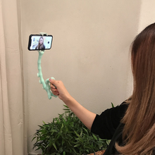 Load image into Gallery viewer, Tentacle Phone Holder - Suction Cup Arm for Your Cell