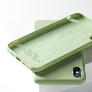 Baby Soft Skin iPhone Case