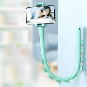 Tentacle Phone Holder - Suction Cup Arm for Your Cell