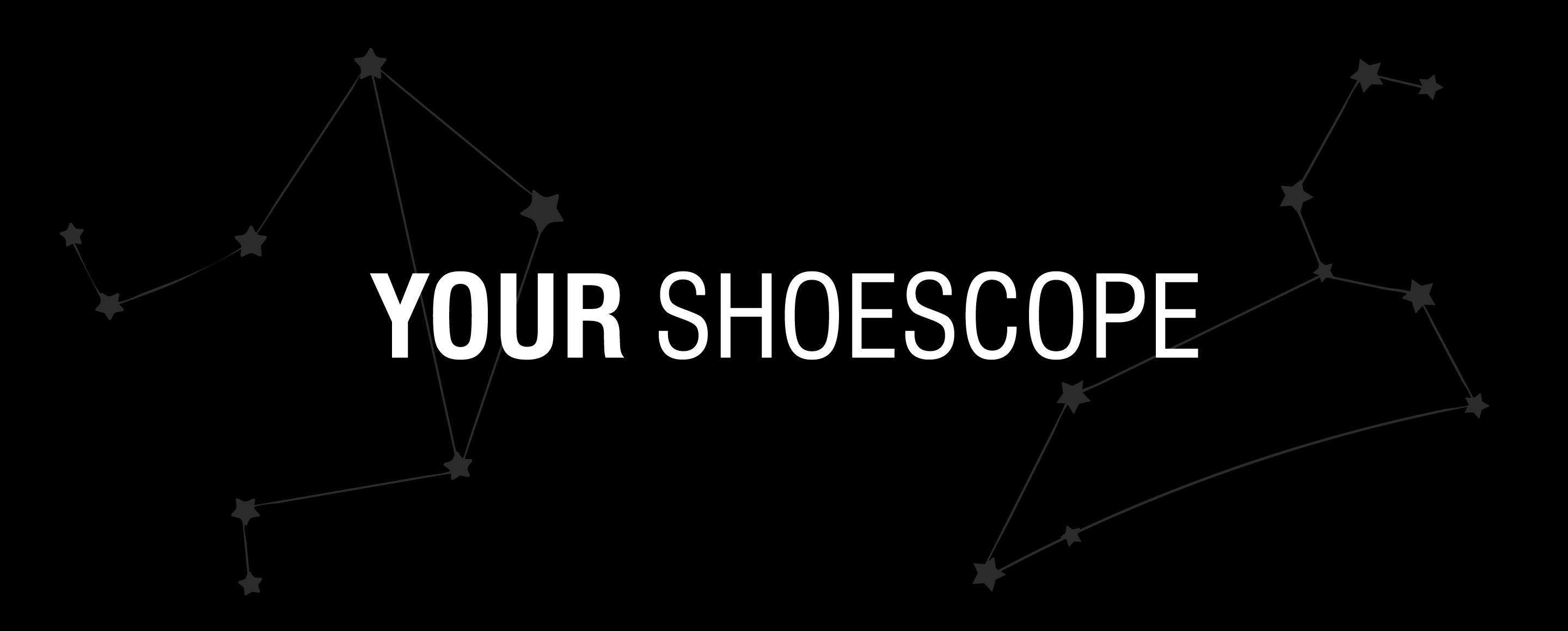 Your Shoescope