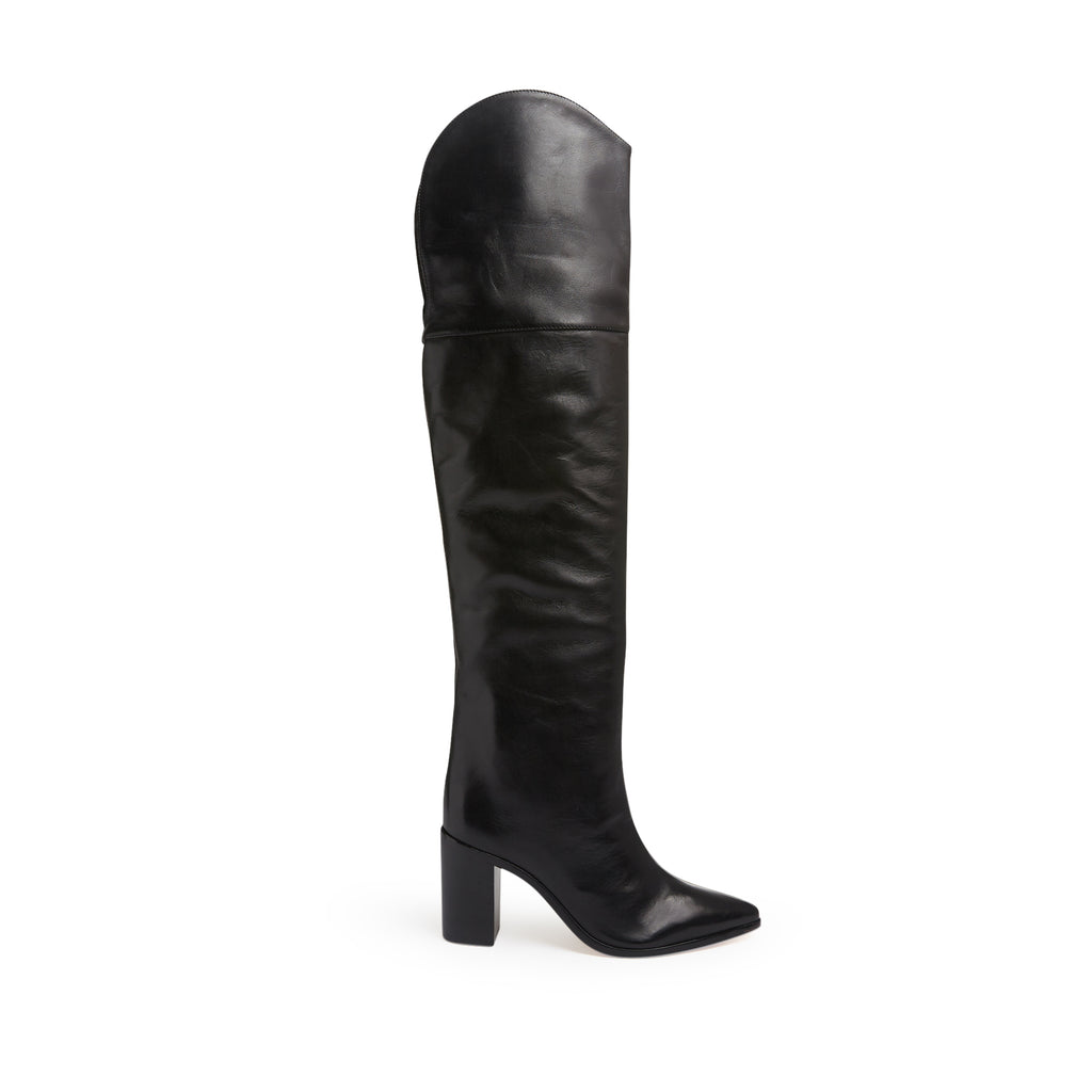 Anaisha Boot in Black