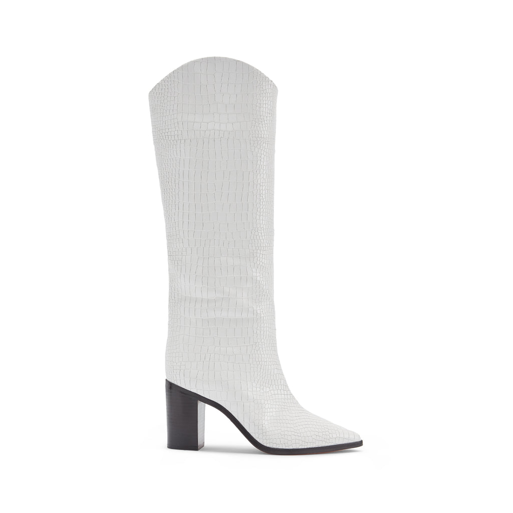 Analeah Boot in White