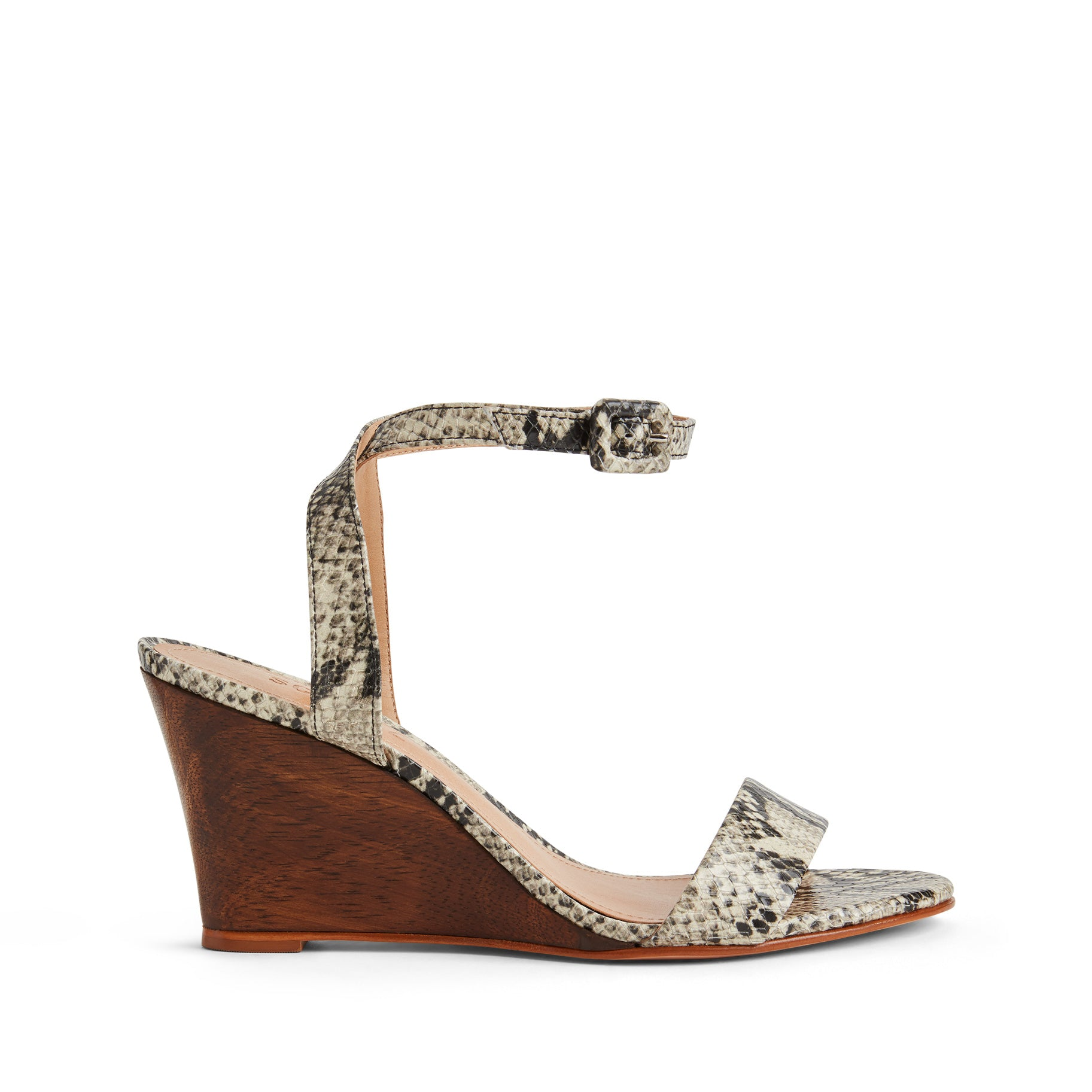 Andrelisse Wedge Sandal
