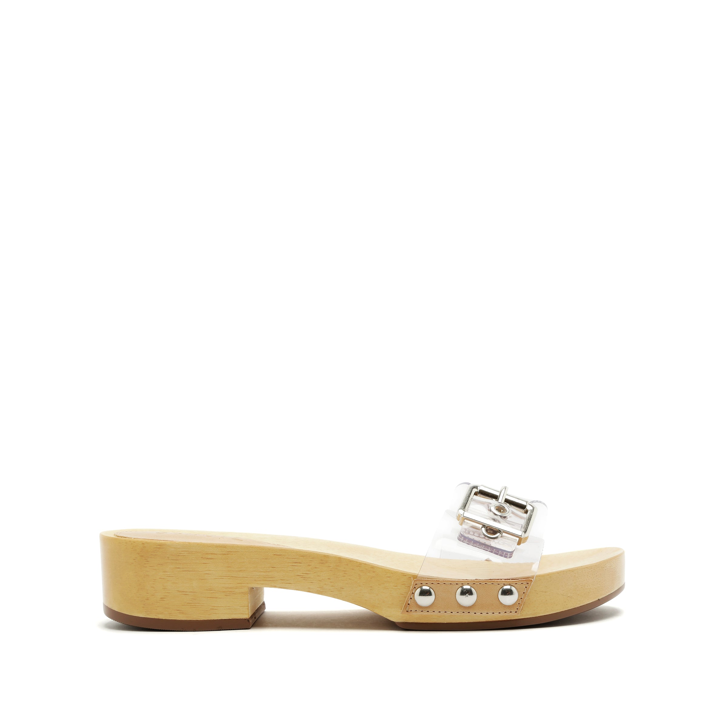 Apolonia Slide Sandal