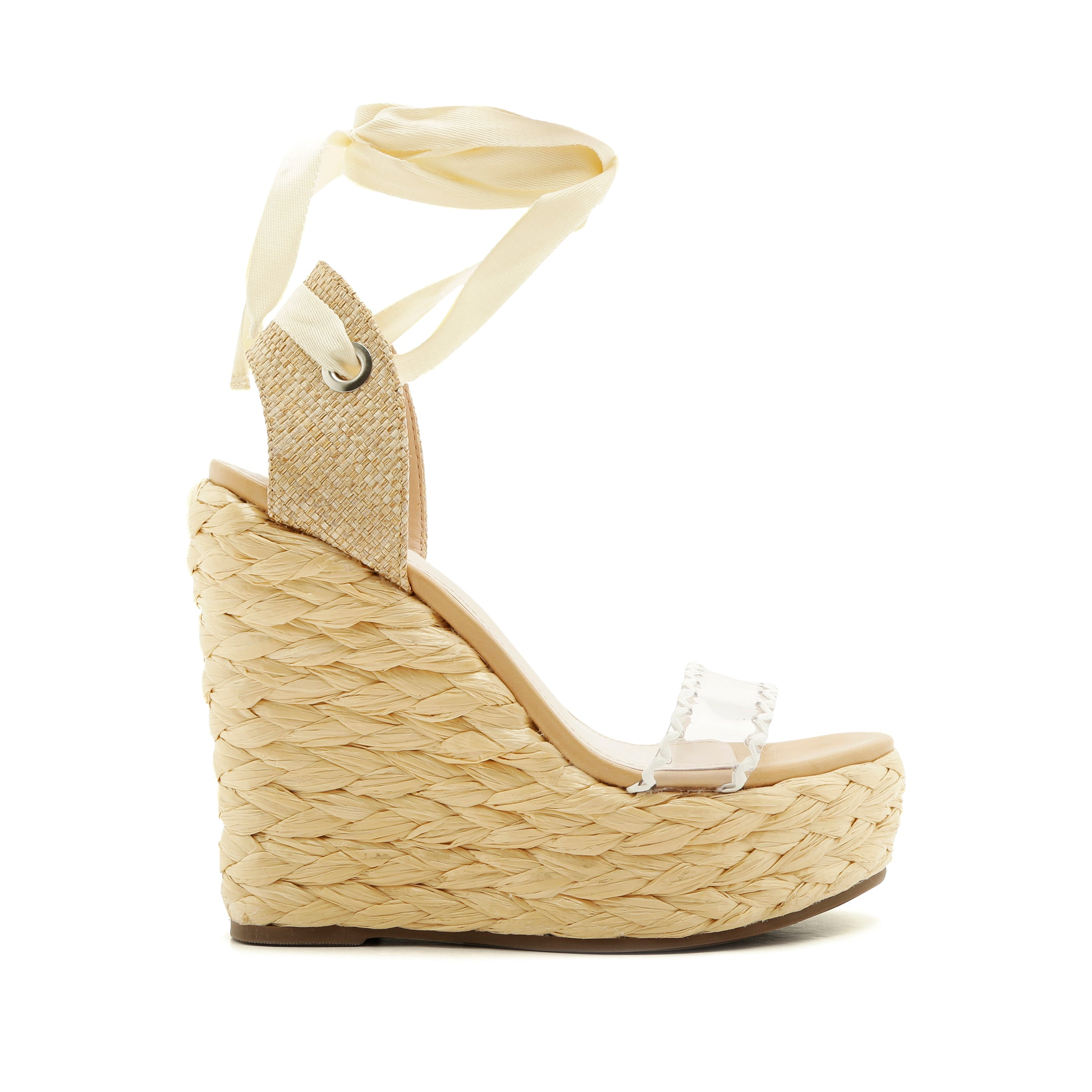 Ayama Wedge Sandal