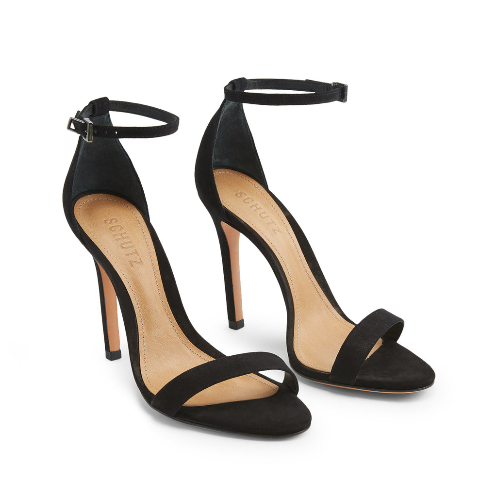 Cadey-Lee Sandal in Black