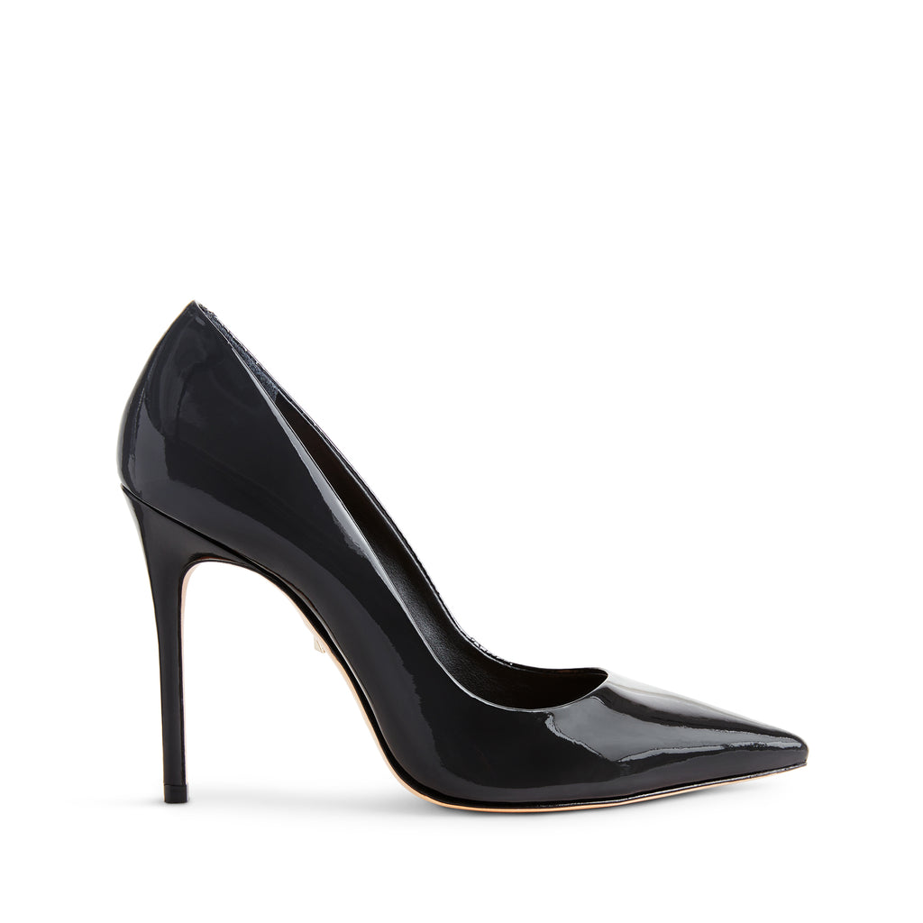 Caiolea Pump in Black