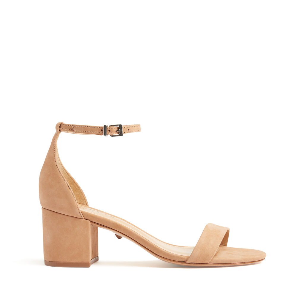 Chimes Sandal in Honey Beige