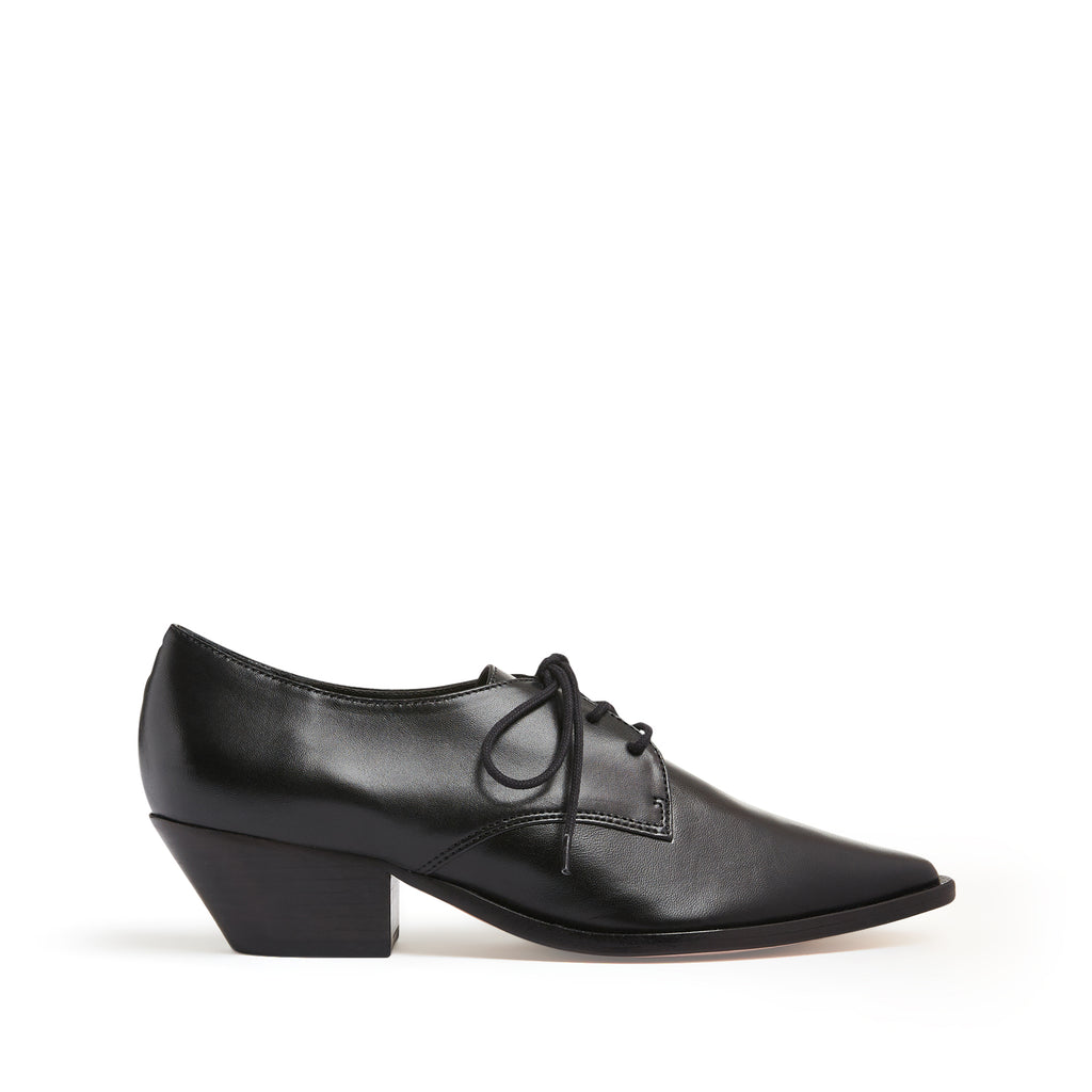 Dinair Oxford in Black