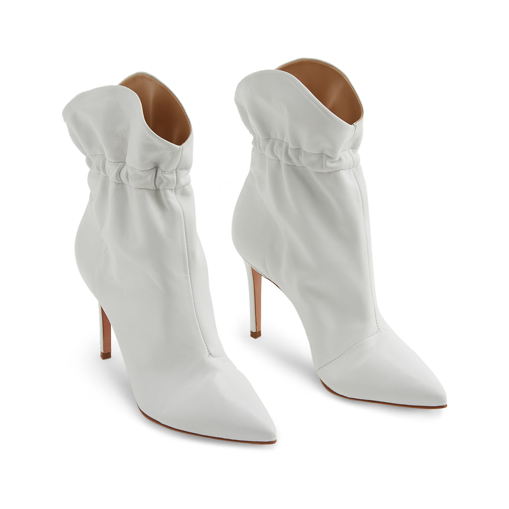 Dira Boot in White