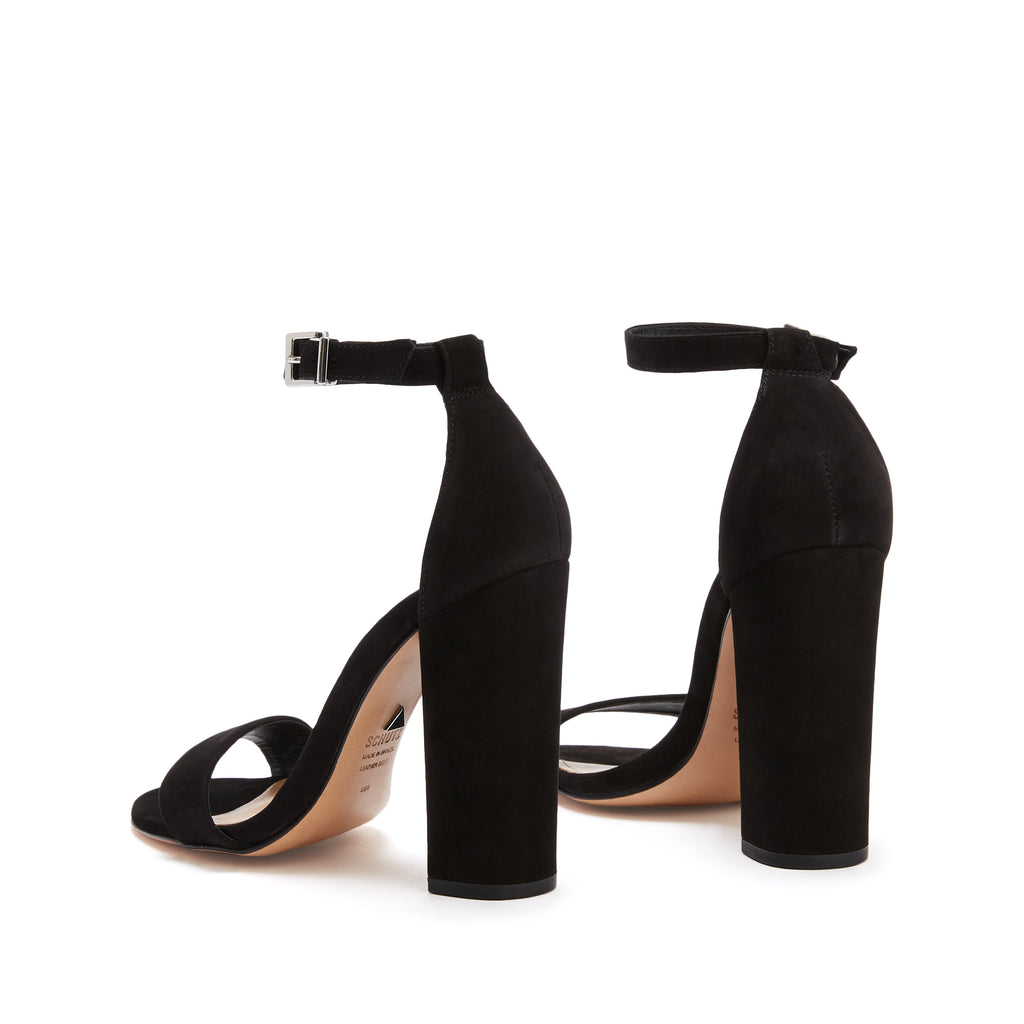 Enida Sandal in Black