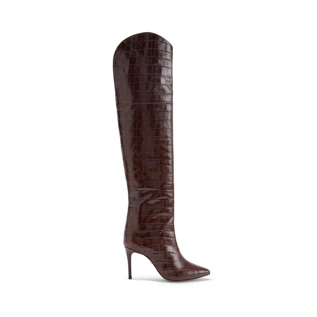 Julyanne Boot in Dark Chocolate