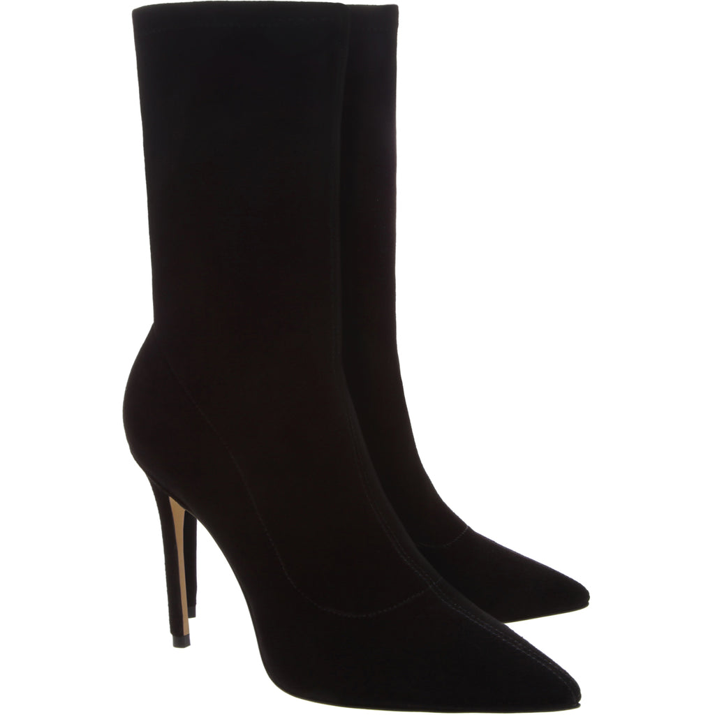 Krysta Bootie in Black