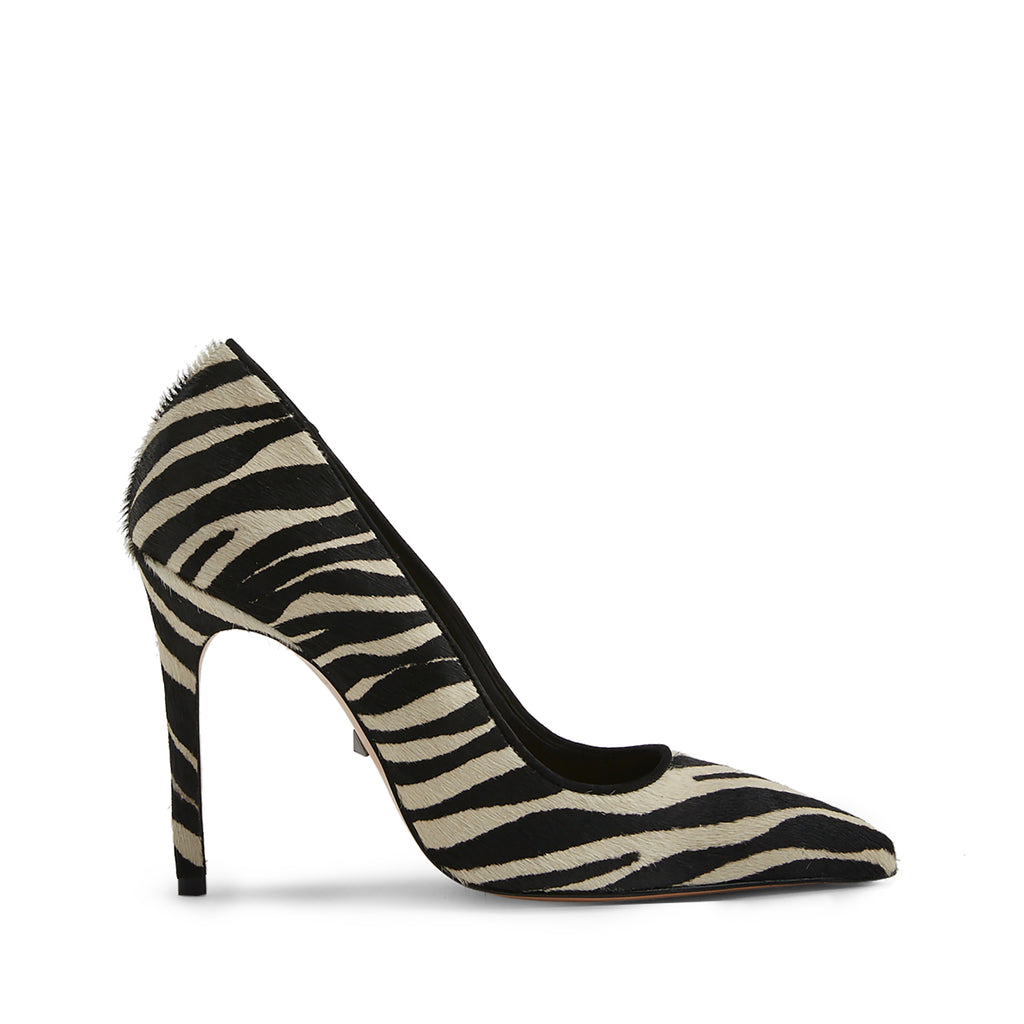 Liandra Pump in Zebra Multi