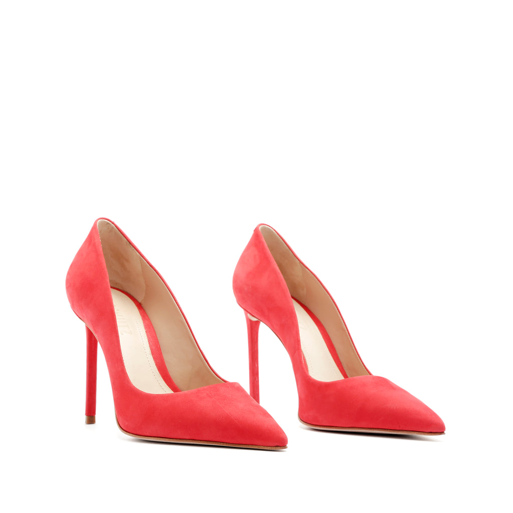 Lou Pump in Club Red