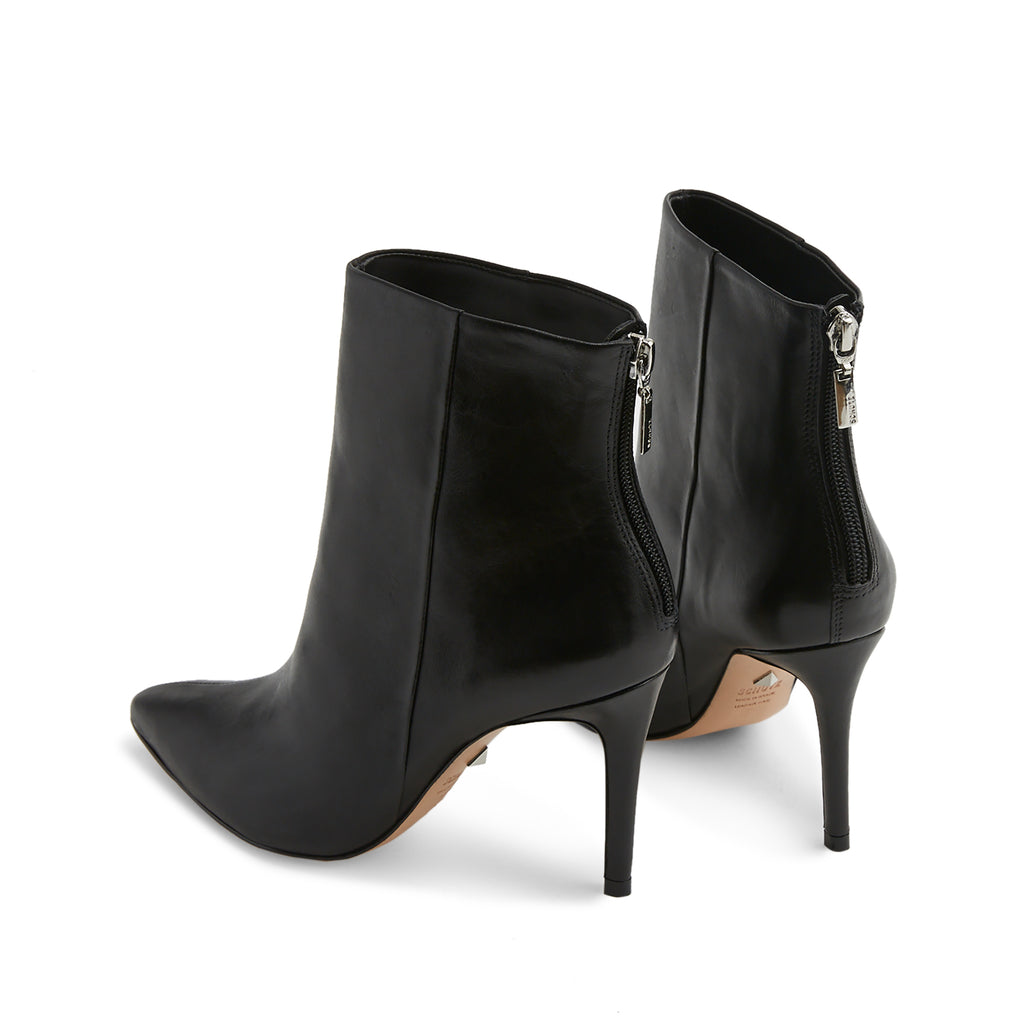 Michela Bootie in Black