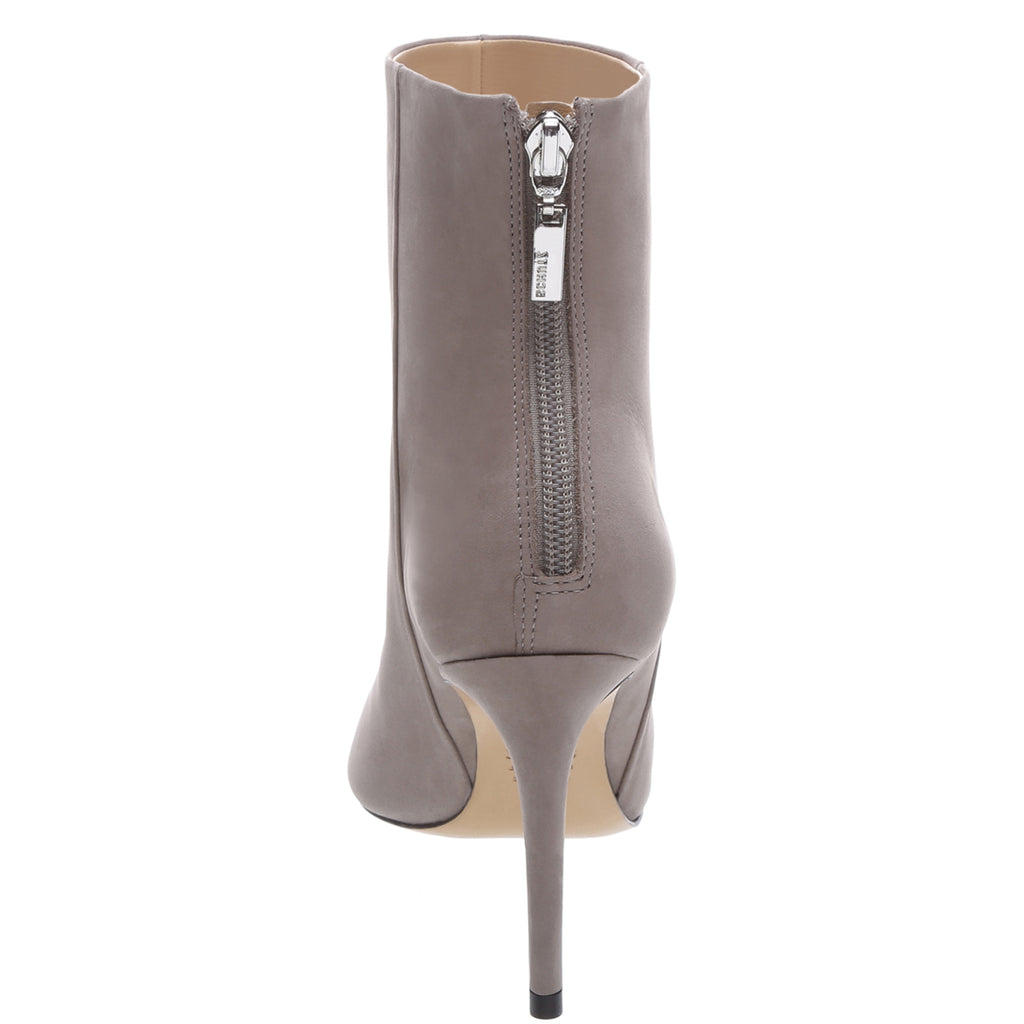 Michela Bootie in Mouse Grey