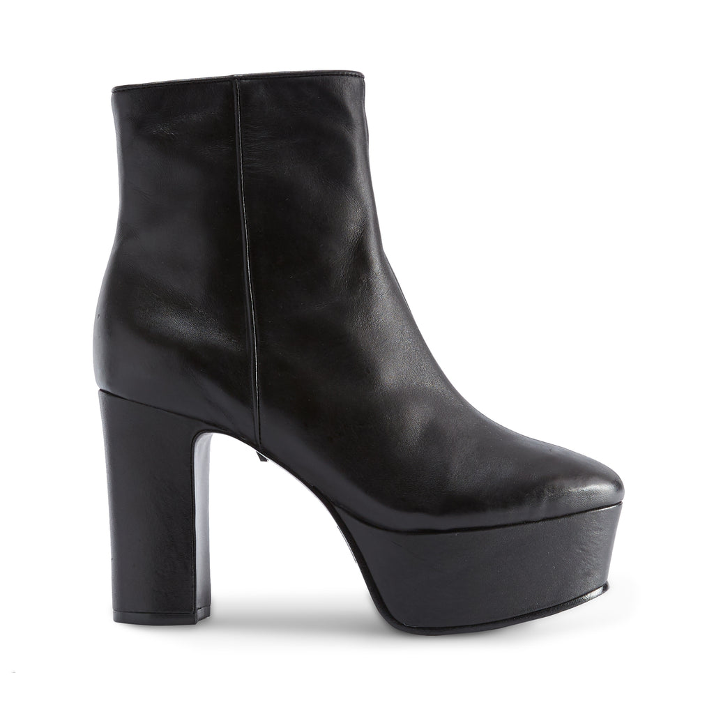 Ravena Bootie in Black