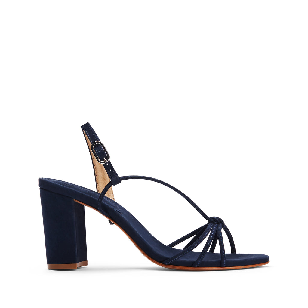 Rita Sandal in Sailfish Blue