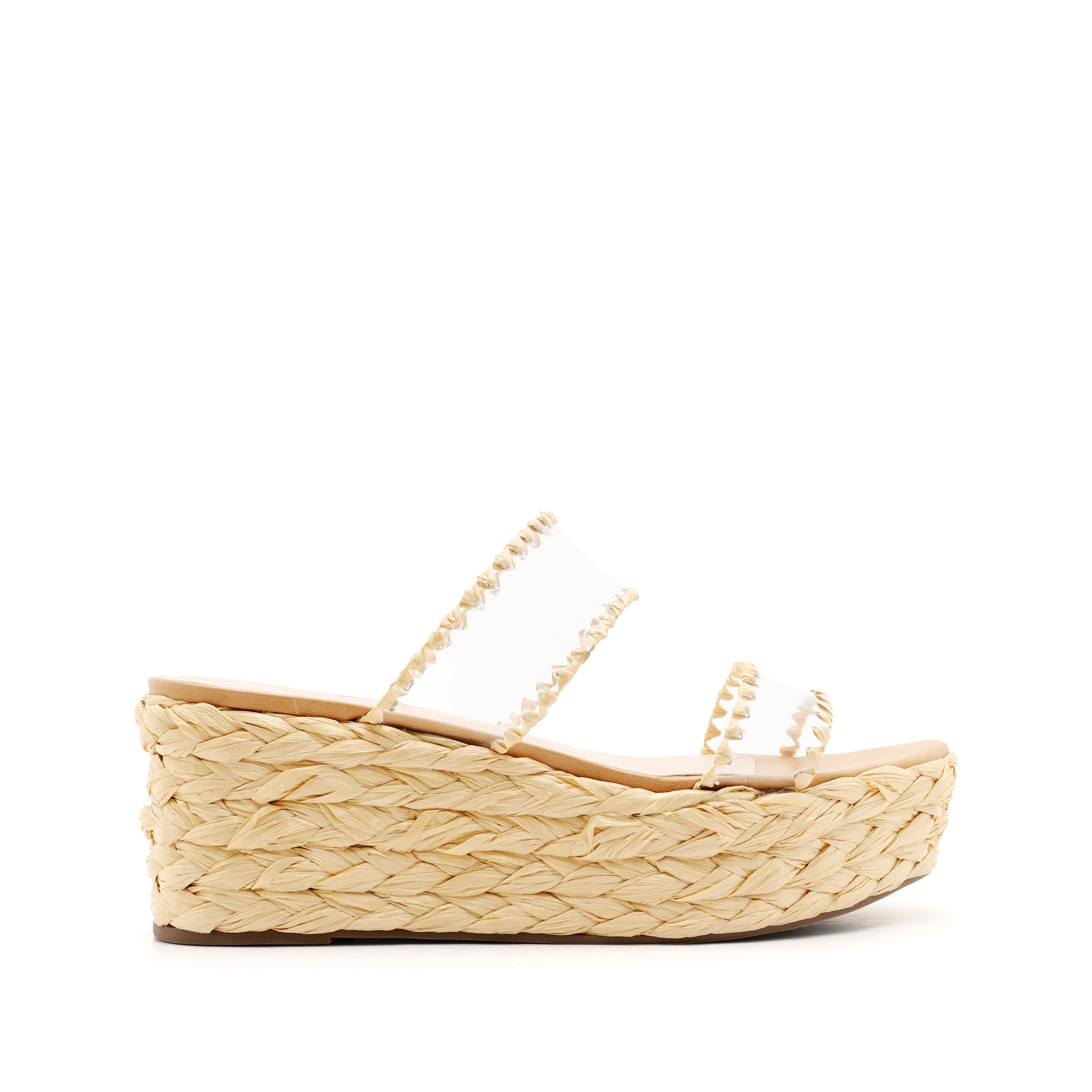 Royce Wedge Sandal