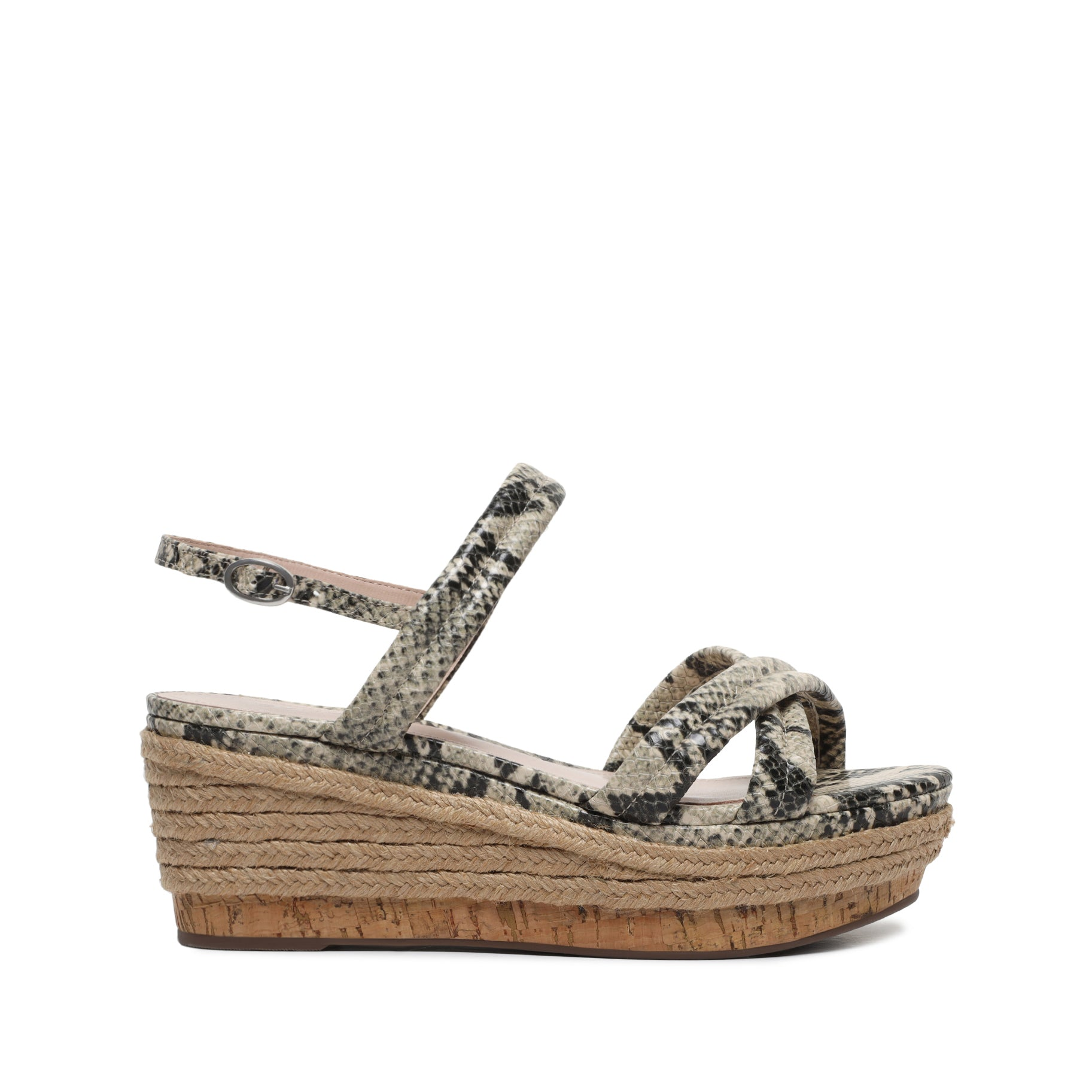 Isla Wedge Sandal