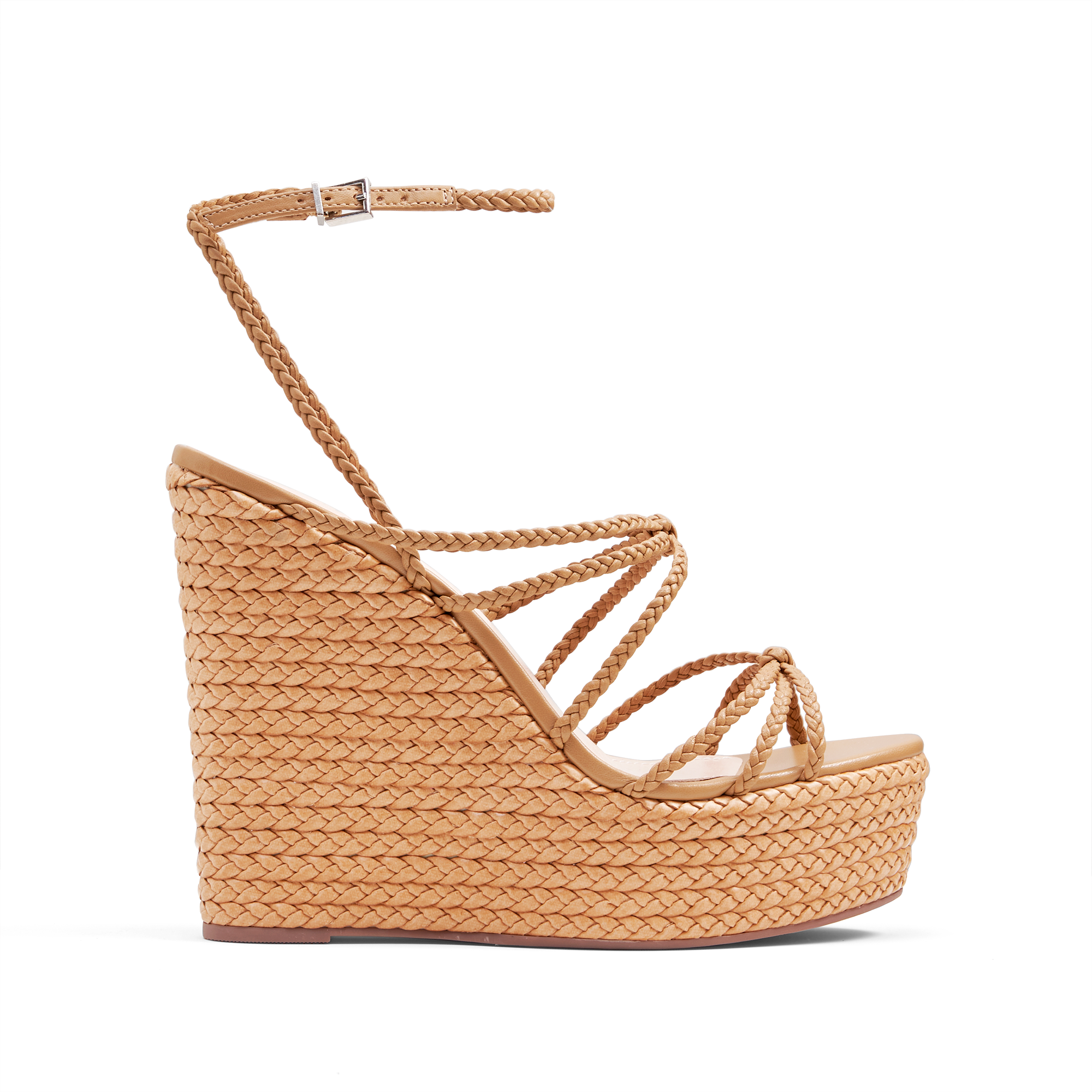 Flassie Wedge Sandal