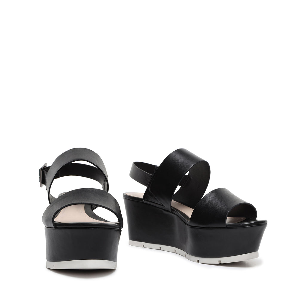 Marijade Sandal in Black
