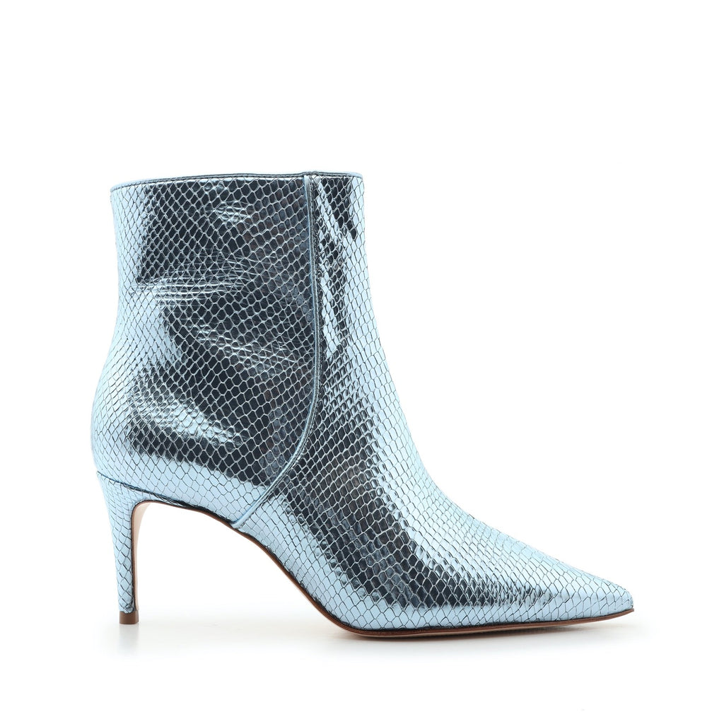 Bette Bootie in Wonder Blue