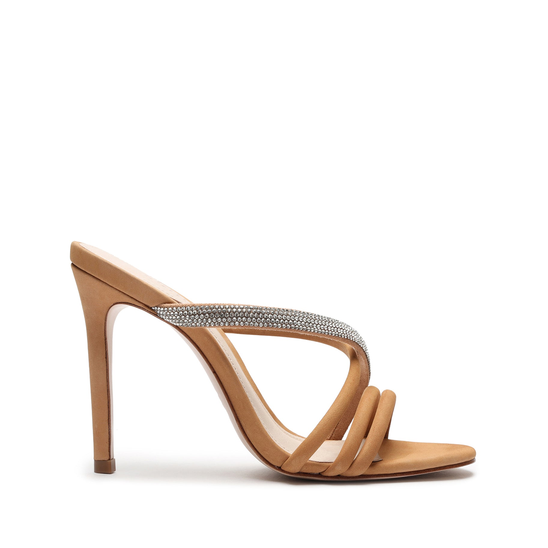 Schutz ARMINA LEATHER MULE
