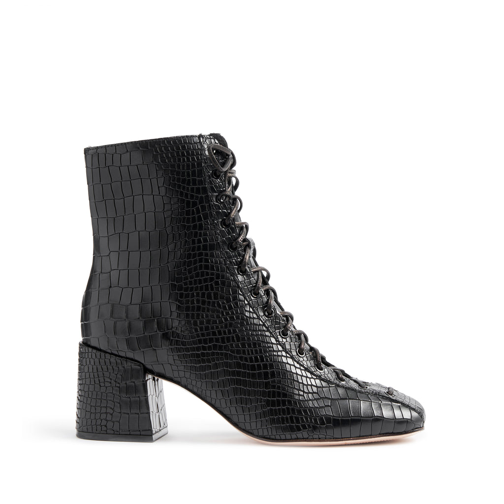 New Kika Bootie in Black