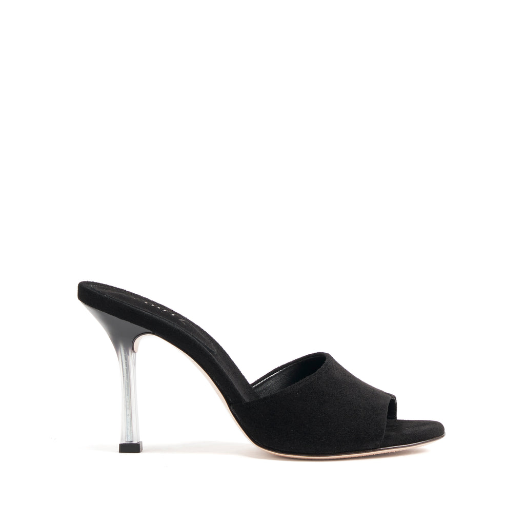 Maliena Sandal in Black