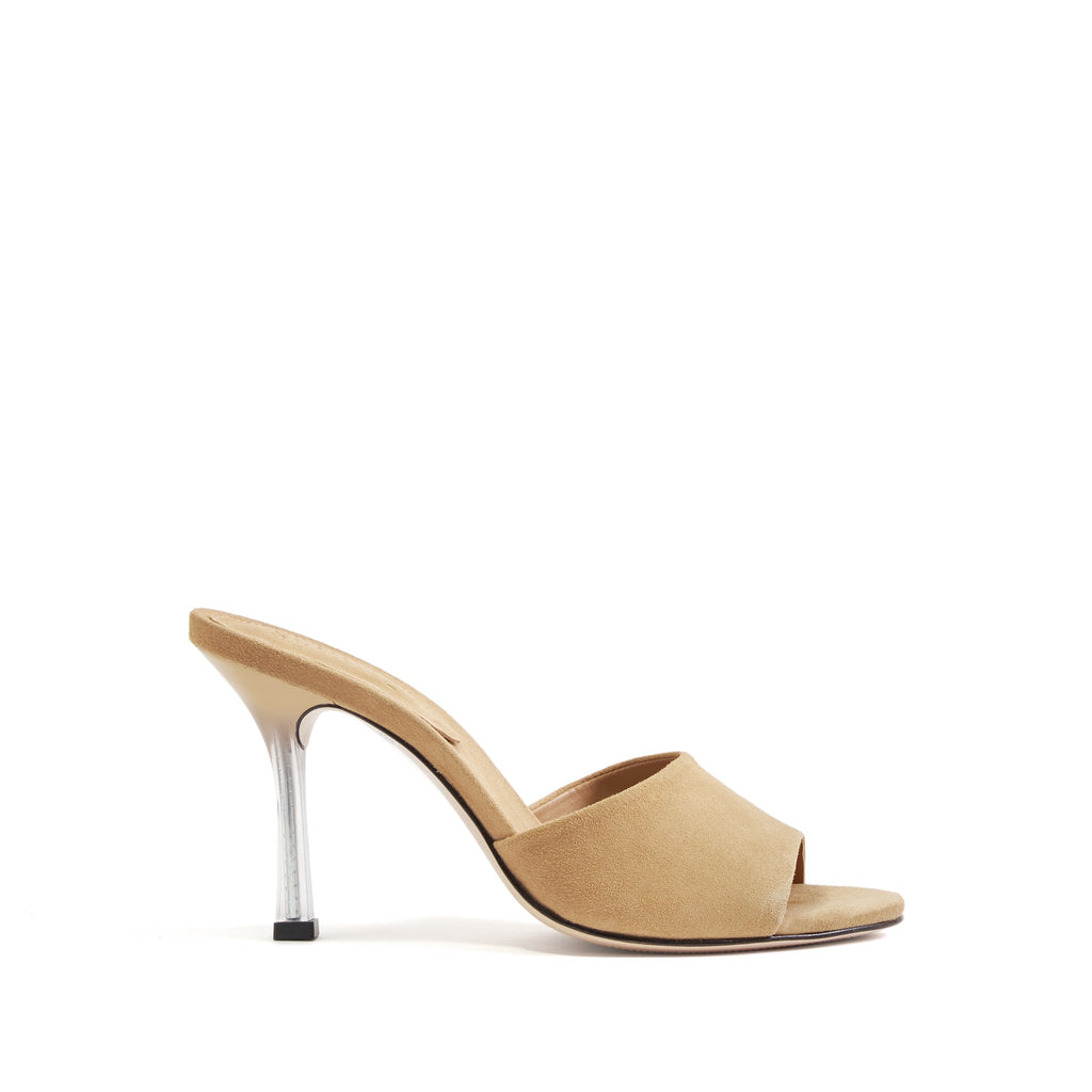 Maliena Sandal in Honey Beige