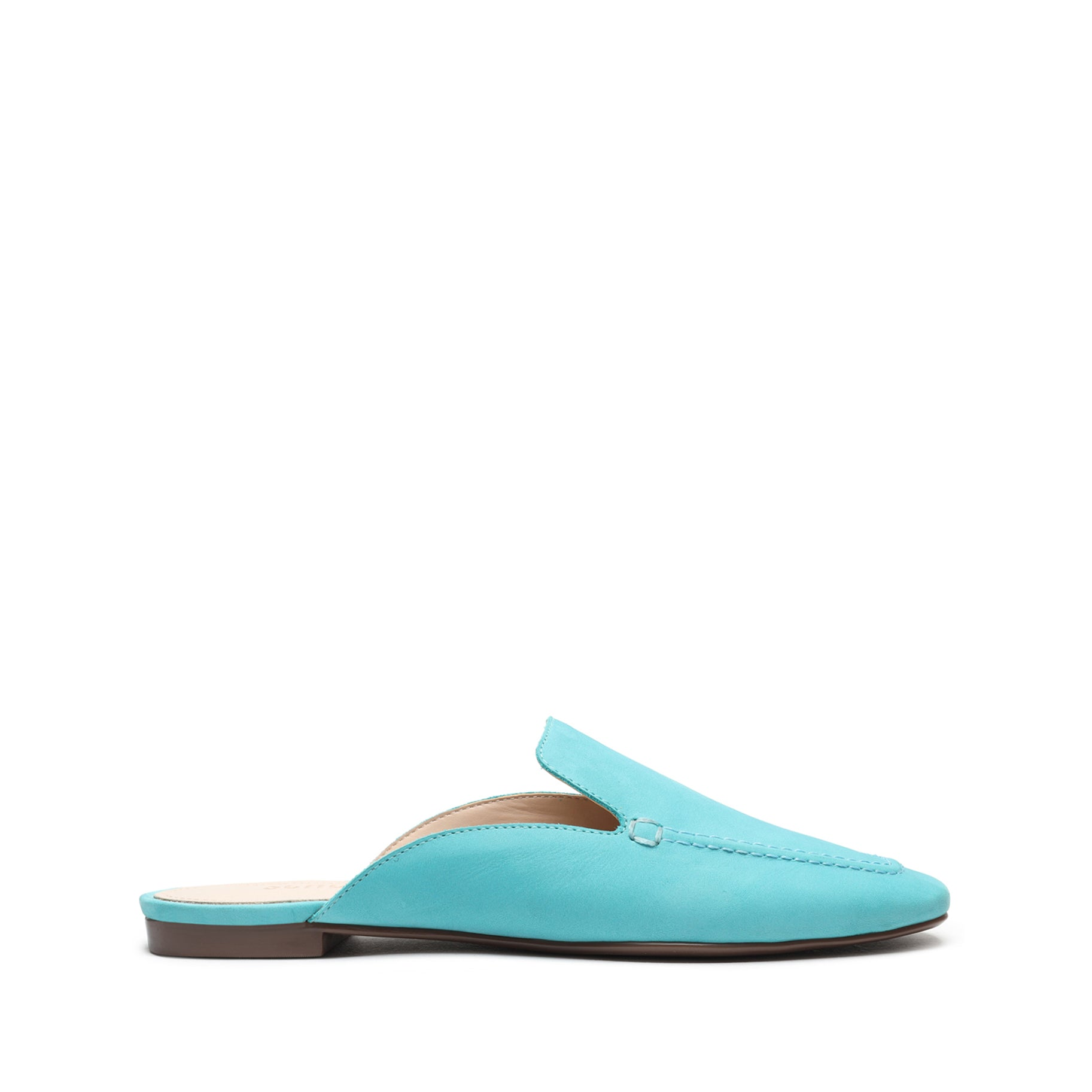 Nady Leather Mule