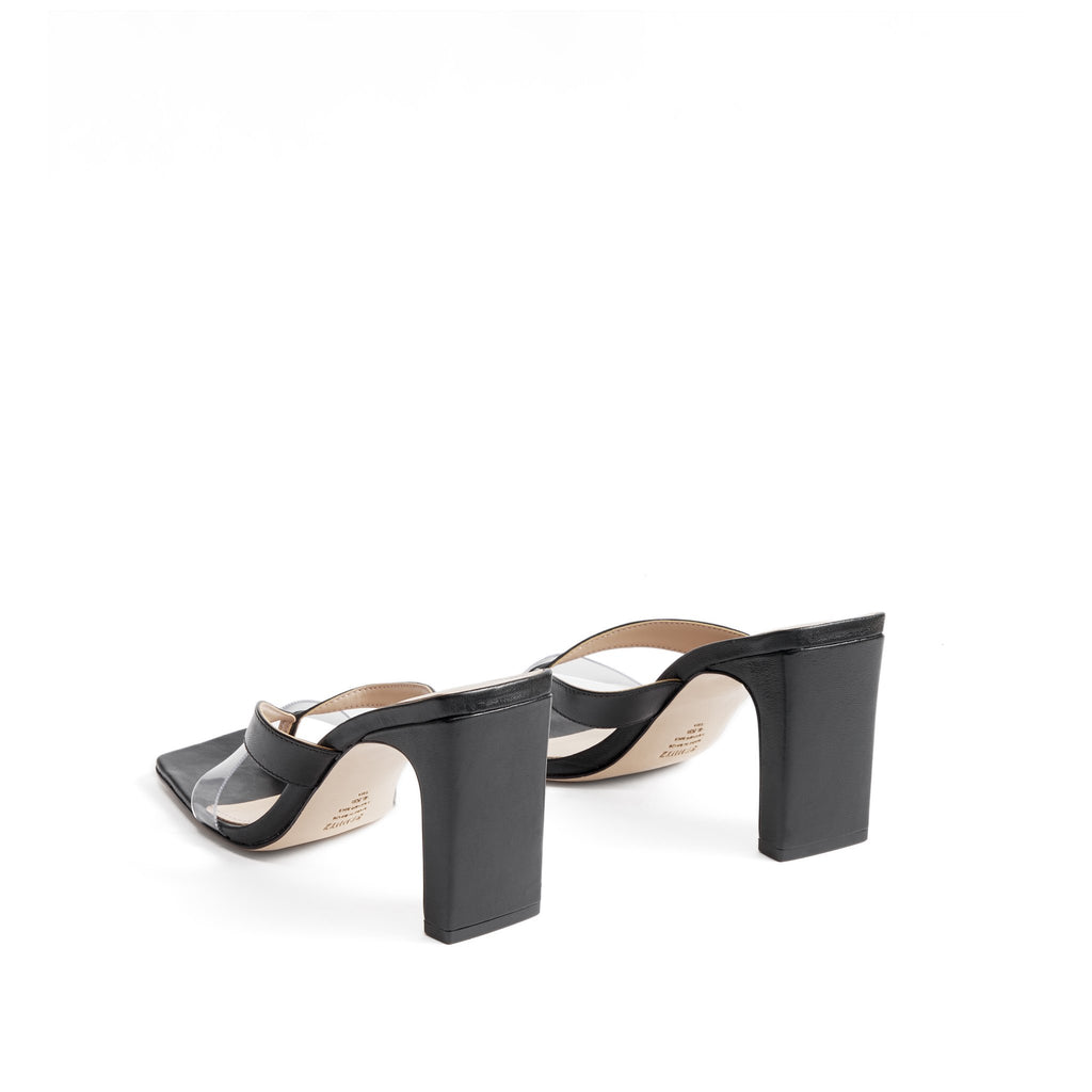 Delara Sandal in Black